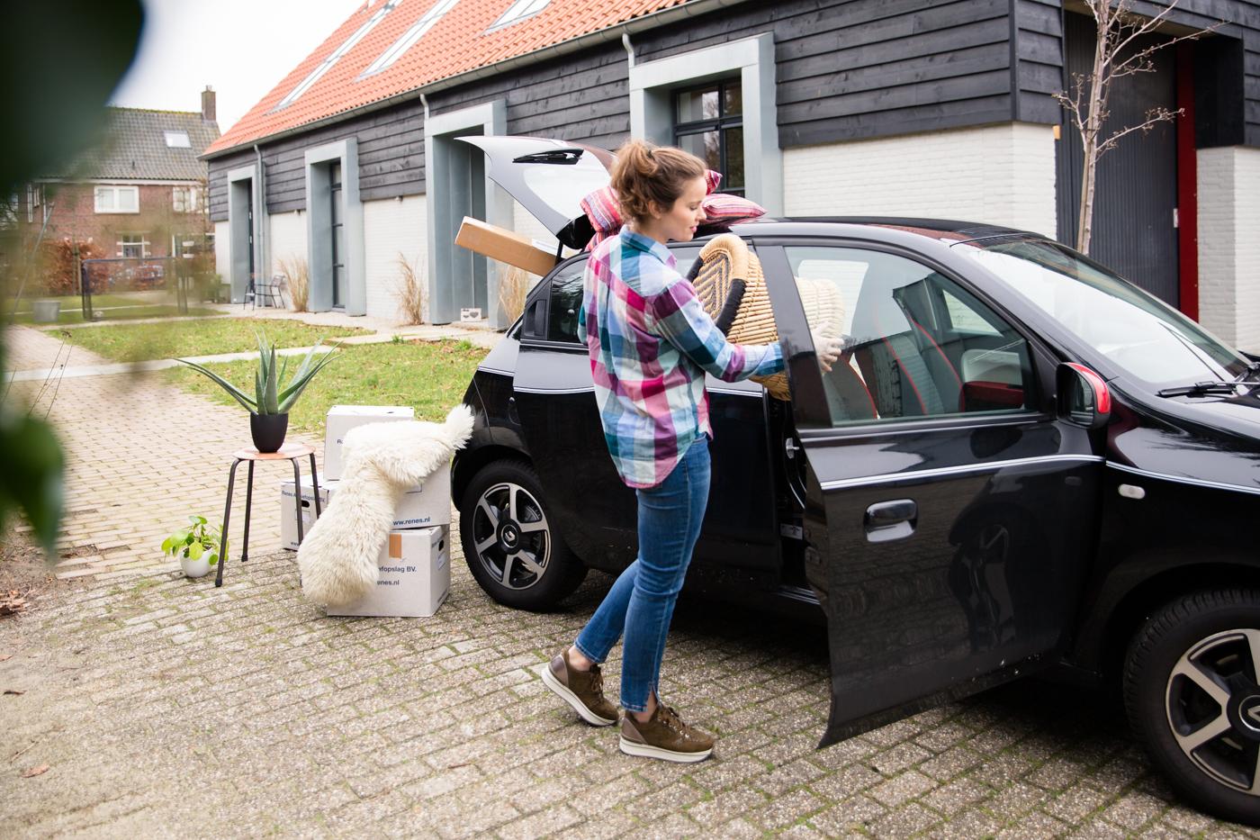 Hypotheek meenemen met de meeneemregeling